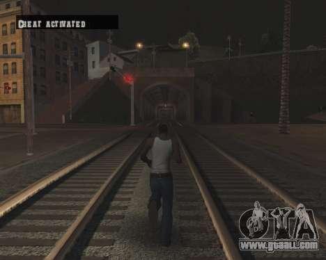 Colormod High Color for GTA San Andreas eighth screenshot
