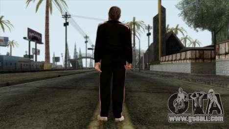 GTA 4 Skin 77 for GTA San Andreas second screenshot