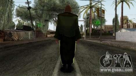 GTA 4 Skin 85 for GTA San Andreas second screenshot