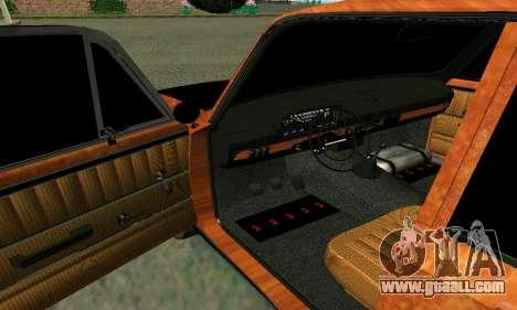VAZ 2101 Ratlook v2 for GTA San Andreas engine