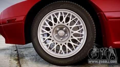 Mazda RX-7 1990 FC3s [EPM] for GTA 4