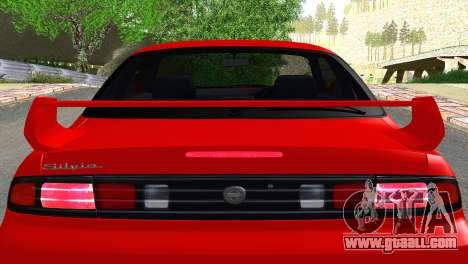 Nissan Silvia S14 Ks for GTA San Andreas side view