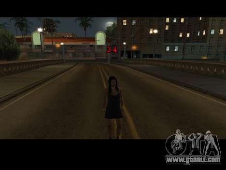 Skin Changer for GTA San Andreas third screenshot