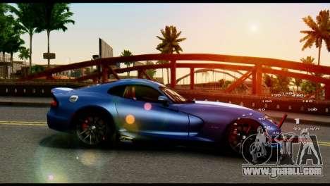 Car Speed Constant 2 v1 for GTA San Andreas second screenshot