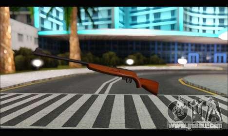 U.M. Cugir M69 for GTA San Andreas