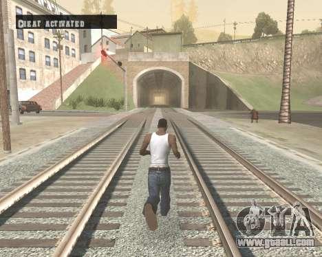 Colormod High Color for GTA San Andreas sixth screenshot