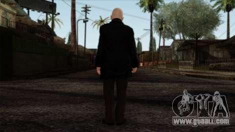 GTA 4 Skin 64 for GTA San Andreas second screenshot