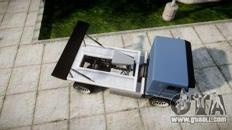 MTL Packer Hooning for GTA 4 right view