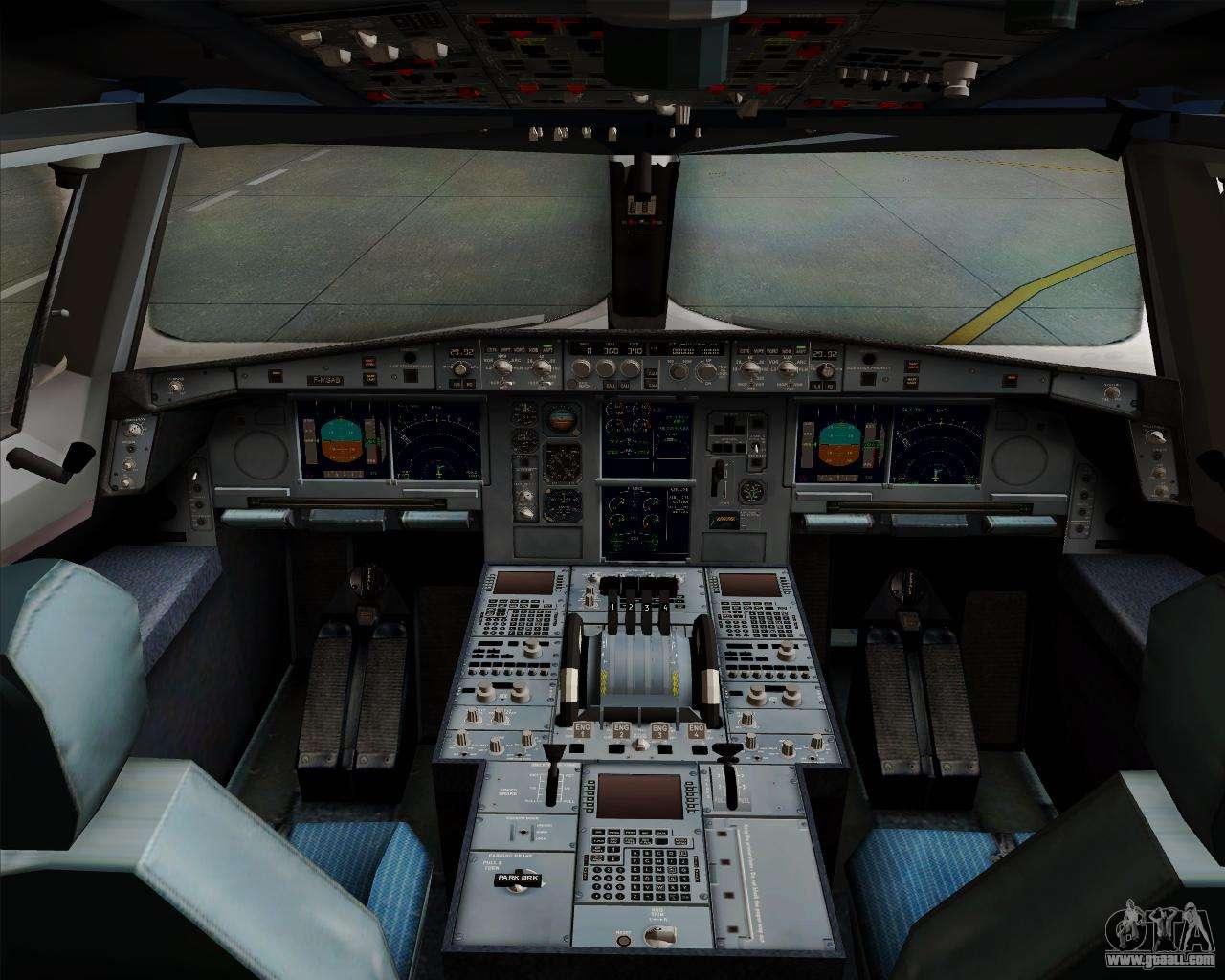 eminem a380 airbus interior - photo #45