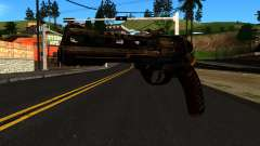 Pistol from Shadow Warrior
