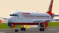 Airbus A320-200 Air India