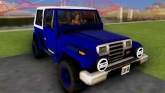 Messa Off-Road Styling pack v1