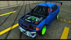 BMW e36 Drift Edition Final Version