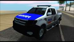 Ford Ranger P.B.A 2015 Text4