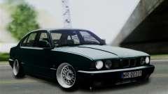 BMW 525 E34 Rims