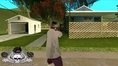 C-HUD Ghetto Camera for GTA San Andreas