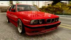 BMW M5 E34 Alpina for GTA San Andreas
