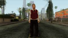 GTA 4 Skin 93 for GTA San Andreas