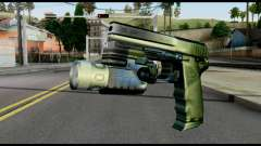 USP from Metal Gear Solid
