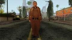 GTA 4 Skin 58 for GTA San Andreas