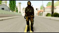 Sniper from Battlefield 4 for GTA San Andreas