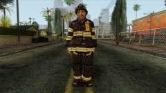 GTA 4 Skin 38 for GTA San Andreas