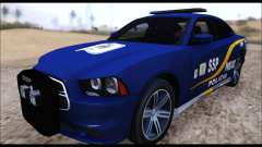 Dodge Charger SXT PREMIUM V6 SSP DF 2014 for GTA San Andreas