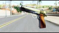 Colt 1911A1 from Metal Gear Solid for GTA San Andreas