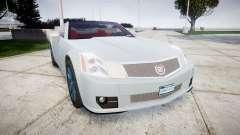 Cadillac XLR-V 2009