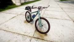 Police mountain bike [ELS] for GTA 4