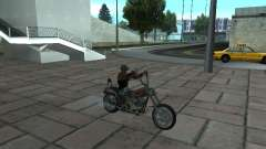 Angel GTA 4 TLaD