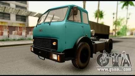 MAZ 500 for GTA San Andreas