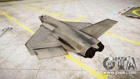 FA-38 for GTA 4