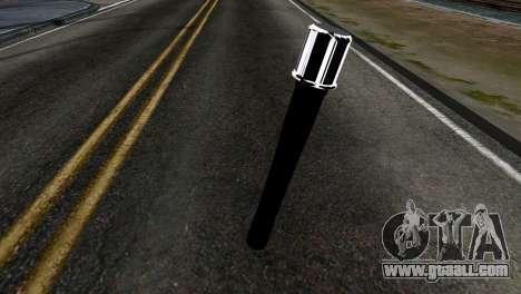 New Grenade for GTA San Andreas