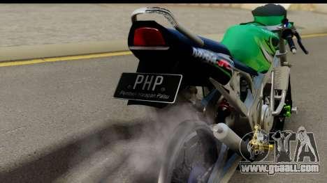 Kawasaki Ninja R Drag for GTA San Andreas