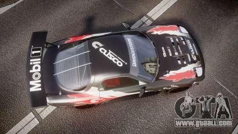 Mazda RX-7 for GTA 4