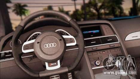 PhotoGraphic 1 for GTA San Andreas ninth screenshot