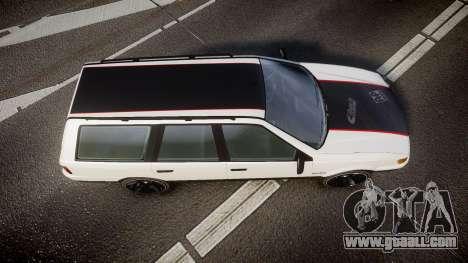Vulcar Ingot Custom for GTA 4 right view