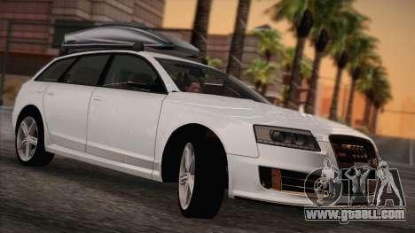 PhotoGraphic 1 for GTA San Andreas fifth screenshot