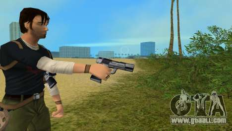 Gun Boran X for GTA Vice City