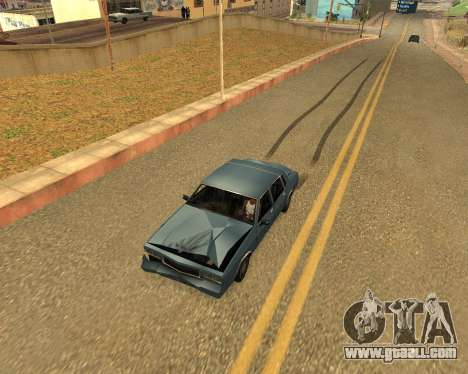 Ledios New Effects for GTA San Andreas tenth screenshot