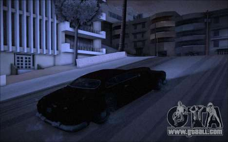 ENBSeries Wade Coronos for GTA San Andreas second screenshot