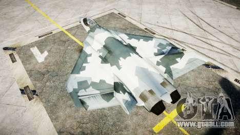 FA-38 camo for GTA 4