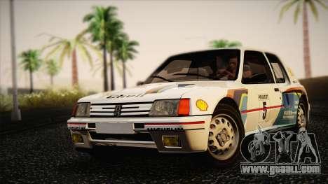 PhotoGraphic 1 for GTA San Andreas second screenshot