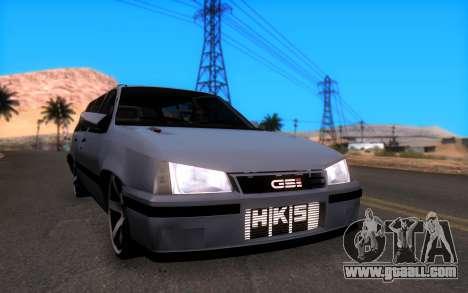 Opel Kadett GSI Caravan for GTA San Andreas