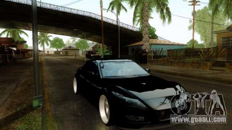 ENB Kenword Try for GTA San Andreas third screenshot