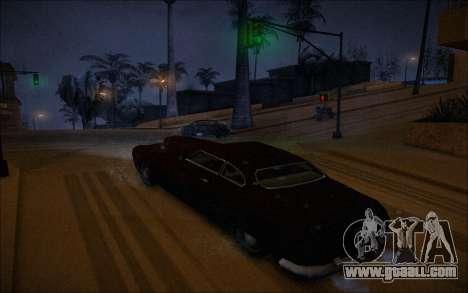 ENBSeries Wade Coronos for GTA San Andreas fifth screenshot