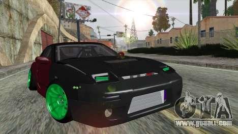 Nissan 240SX for GTA San Andreas