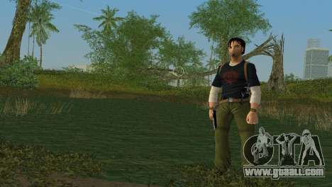Gun Boran X for GTA Vice City forth screenshot