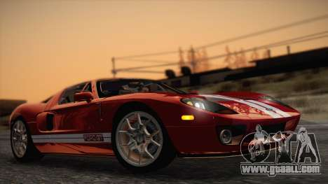 PhotoGraphic 1 for GTA San Andreas sixth screenshot